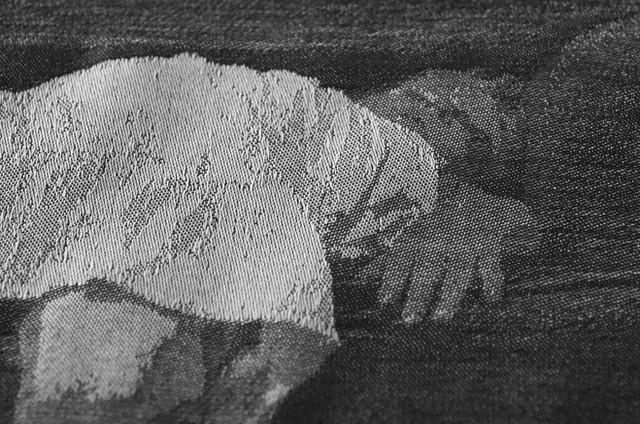Resting Detail