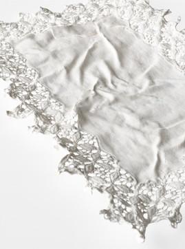 Folds, Ceramic Detail