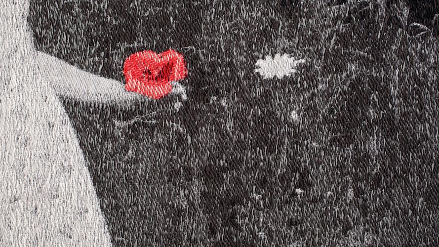 Held, Poppy Detail 008