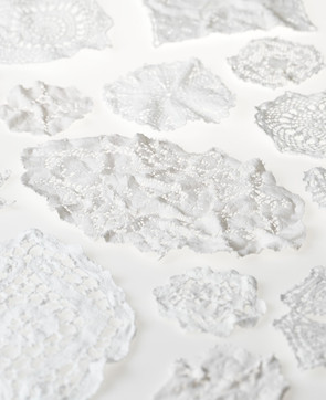 Folds, Ceramic Details