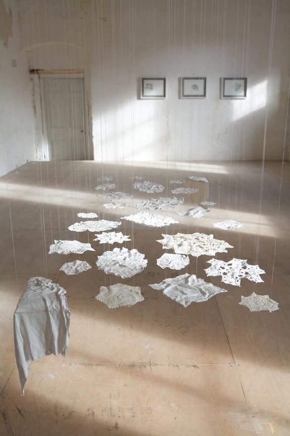 Folds Installation 012
