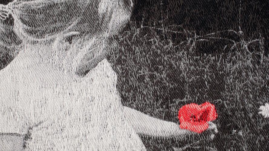 Held, Poppy Detail 007