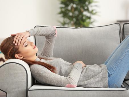 Κεφαλαλγίες και Βελονισμός