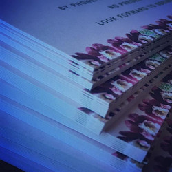 Gorgeous little invitations #gettingmarried #invitations #floralinvitation #engaged #weddingplanner