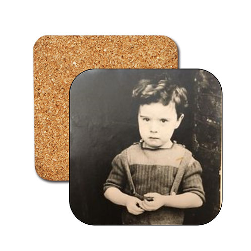 Photo Coasters from use your own image