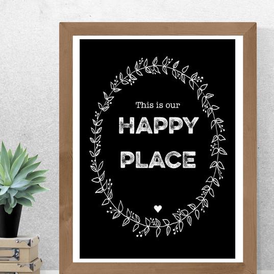 Happy Place Black Print.jpg