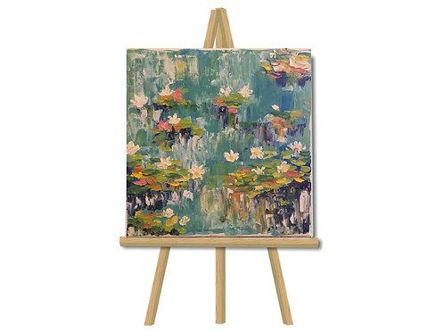 Original Canvas Paintings