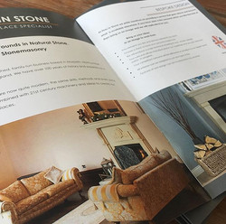 Loved producing these #brochures #designandprint #newcastlebusiness #northumberlandbusiness #company