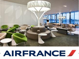 Pour la rentrée, retrouvez notre Studio - Executive Portrait - dans les salons Business Air France !