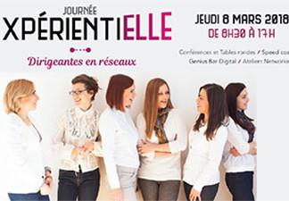 Executive Studio partenaire de la Mairie de Levallois pour la Journée Expérientielle