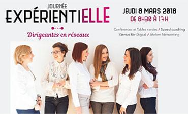 ExpérientiELLE - Maire de Levallois Perret