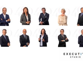 Fiers d'accompagner 400 Partners, le réseau des Managers de demain.
