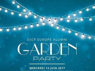 Executive Studio, Partenaire de la Garden Party 2017 ESCP EUROPE ALUMNI