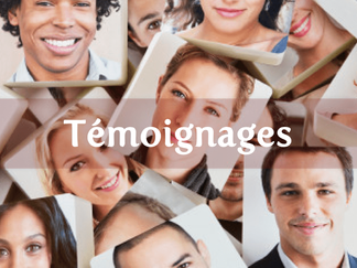 SUCCESS STORIES: Nos clients témoignent !