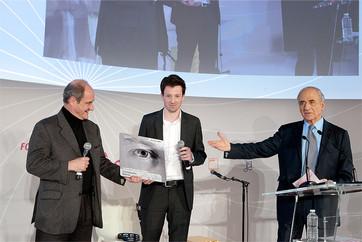 Executive Studio Paris - Reportage Événement