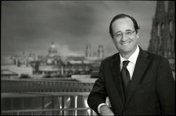 Executive Studio - Portrait Hollande