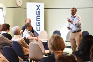 Executive Studio Paris - Reportage CEMEX