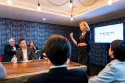 Executive Studio - Marie De Tilly