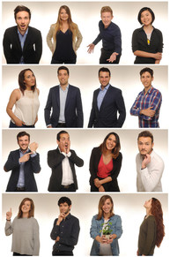 Executive Studio Paris - Portraits Studio