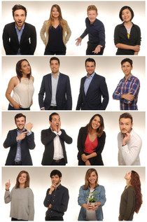 Executive Studio Paris - Portraits Studio
