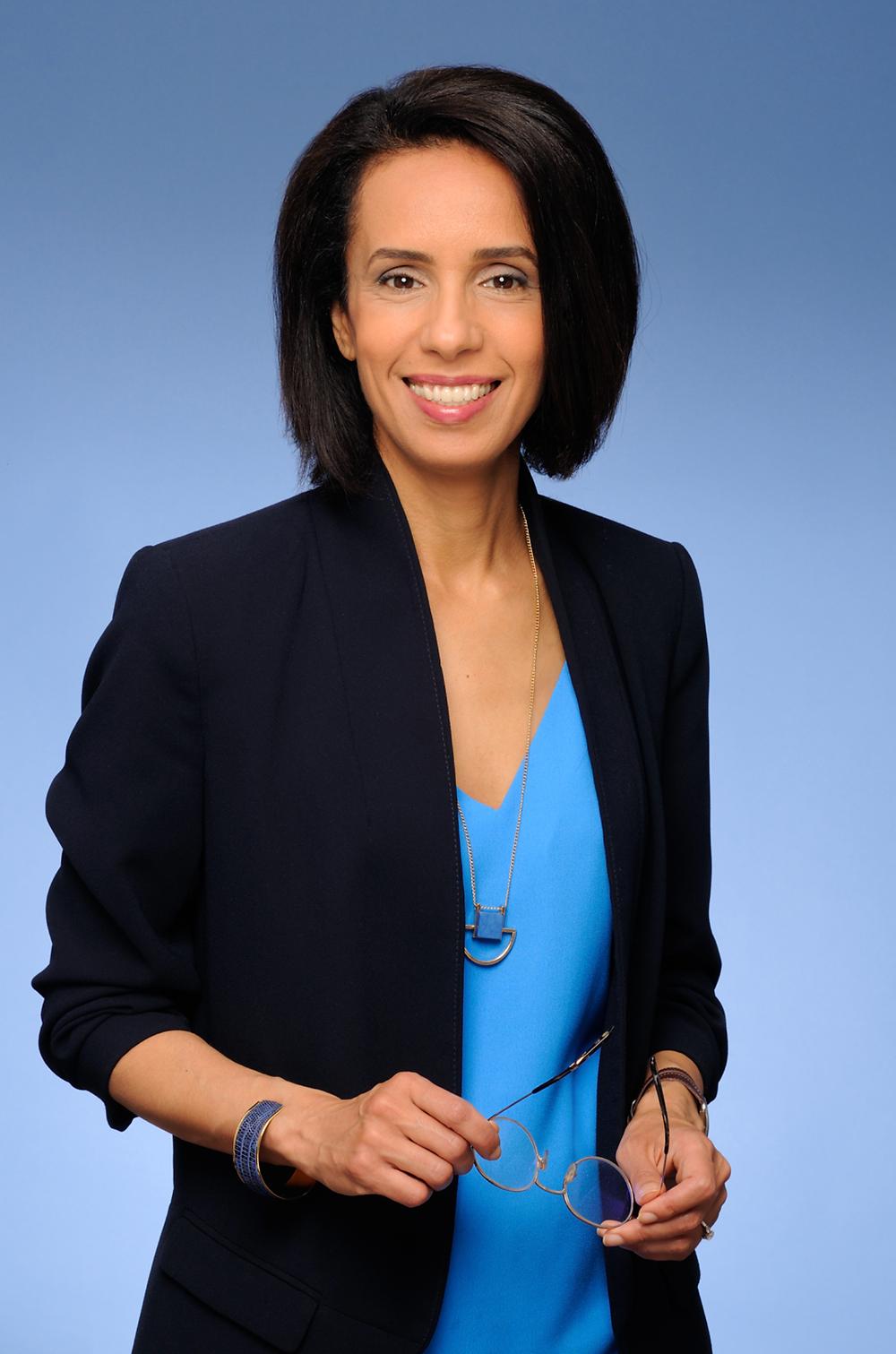 Rezlaine Zaher - Fondatrice & Dirigeante @Executive Studio
