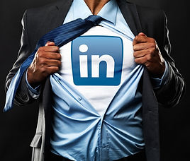 Marketing Digital - Linkedin