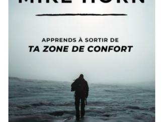 INVITATION - Dimanche 26/9 à 11h - Conférence exceptionnelle avec Mike Horn - au Grand Rex