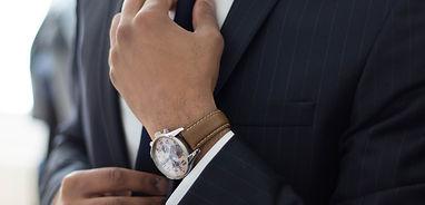 Conseil en Style Corporate en Entreprise