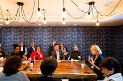 Executive Studio - Conférence