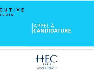ONPLACEMENT™ - Rejoignez le programme HEC Challenge +