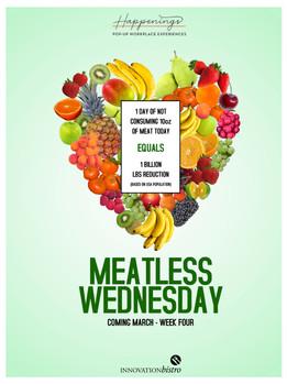 IP_Happenings [3-W4] - Meatless Wednesda