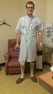 Pre-dialysis