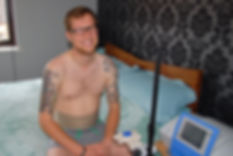Dialysis Belt User