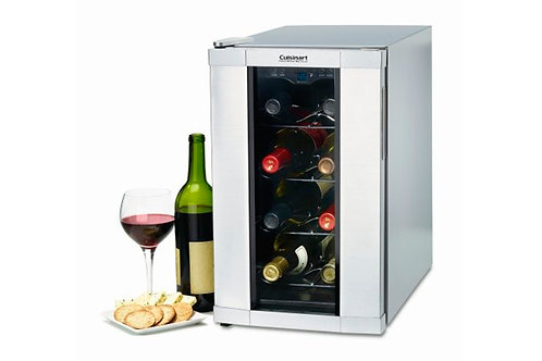 Climatizador de Vino Cuisinart Reserva Privada CWC-800