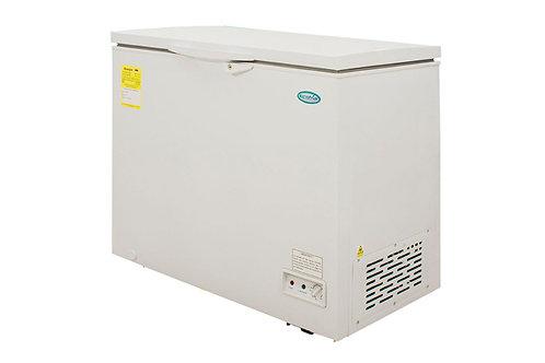 Conservador de Congelados Indufrial 190 Litros Horizontal Blanco ICC-210