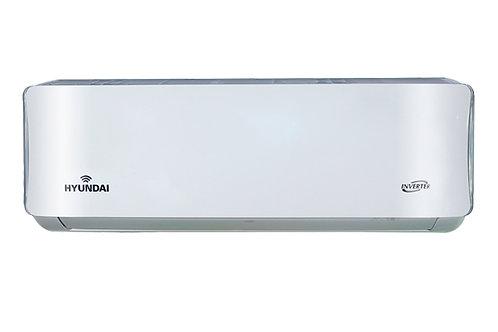 Minisplit  Hyundai 12000 Btu 110V Gas R-410A Inverter HY12K136IV