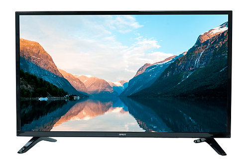 "Televisor Open 32"" 80cm LED Básico HD OPLED3201B"