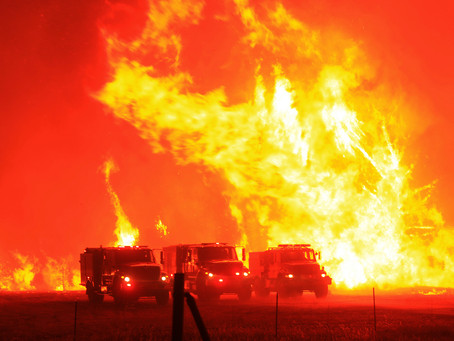 Through the Fire and Smoke: Solutions to Western U.S. Wildfires