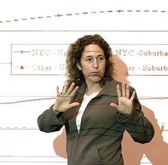 Susanna Loeb, Director, Annenberg Institute of Brown
