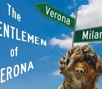 Two Gentlemen of Verona/Swan Shakespeare Festival