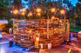 A Midsummer Night's Dream/Swan Shakespeare Festival