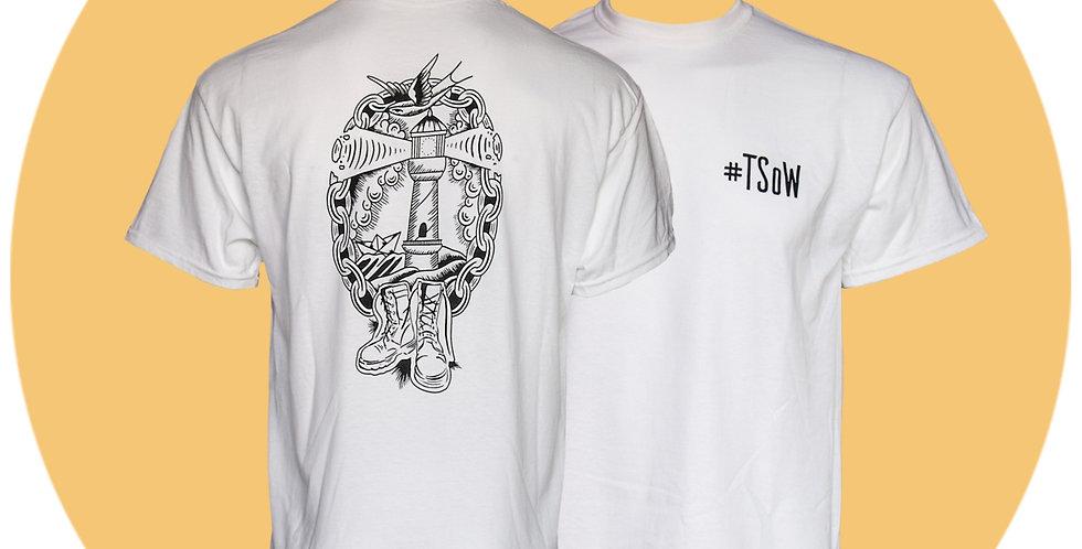 Camiseta (CHICO) TRADI TATTOO