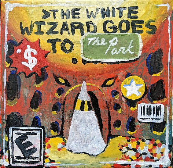 The_White_Wizard_Goes_to_*the Park*_🖼️