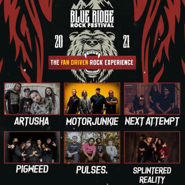 PigWeed Blue Ridge Rock Festival 2021.jp