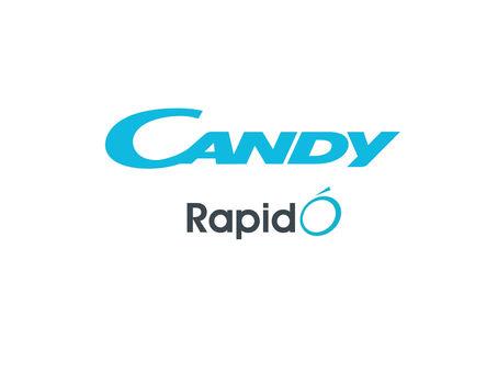 CANDY RAPIDò