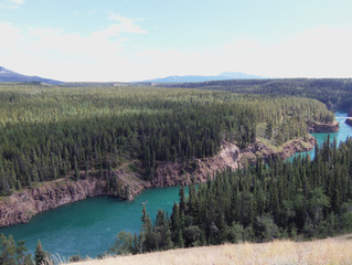 The Alaska Highway By the Numbers