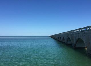 4 Bridges to Look For in the Florida Keys