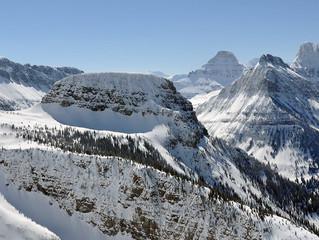 101 Travel Bits: Glacier National Park - Winter in the Park