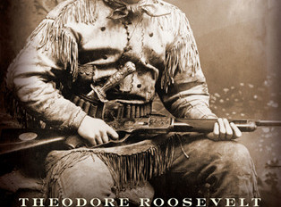 Five Books to Read Before Visiting Theodore Roosevelt National Park