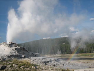 Yellowstone: A New Record